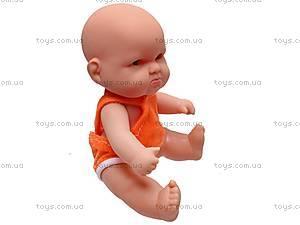 Кукла-пупс для девочек, 23901P/23904P, детские игрушки