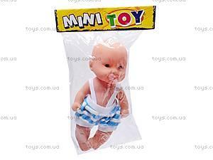 Кукла-пупс для девочек, 23901P/23904P