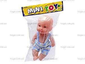 Кукла-пупс для девочек, 23901P/23904P, магазин игрушек