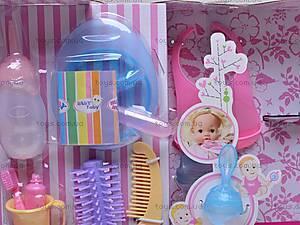 Кукла-пупс интерактивная Baby Toby, 30700A1, купить