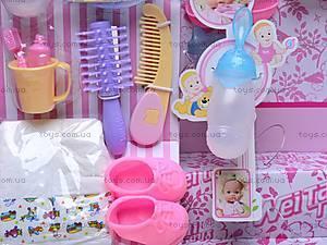 Кукла-пупс интерактивная Baby Toby, 30700A1, фото