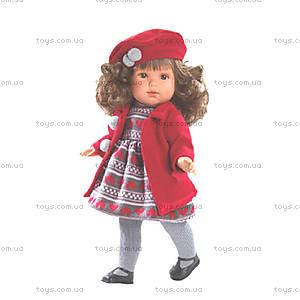 Кукла-пупс «Лаура», 54508