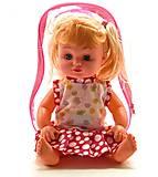 """Кукла-пупс """"Lovely Baby"""", музыкальная, KY6685-7"""