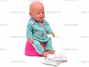 Кукла-пупс «Маленькая Ляля», 058A
