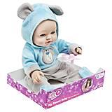 """Кукла-пупс """"Малыш"""", PU05"""