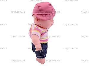 Кукла-пупс «Малышки», 12001A, цена