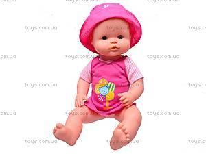 Кукла-пупс Nenuco, N002-A