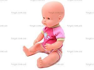 Кукла-пупс Nenuco с горшком, N202-A, купить