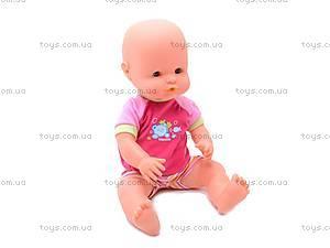 Кукла-пупс Nenuco с горшком, N202-A, фото