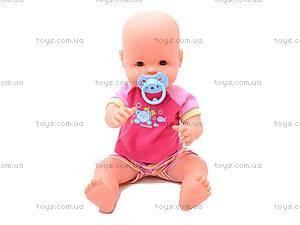 Кукла-пупс Nenuco с горшком, N202-A, отзывы
