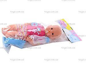Кукла-пупс Nenuco с горшком, N202-A, цена