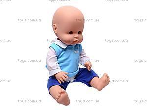 Кукла-пупс Nenuco с набором доктора, N003-A, отзывы