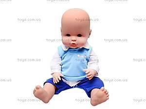 Кукла-пупс Nenuco с набором доктора, N003-A, игрушки