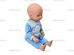 Интерактивная кукла-пупс, может ползать, 532929-229-3, отзывы