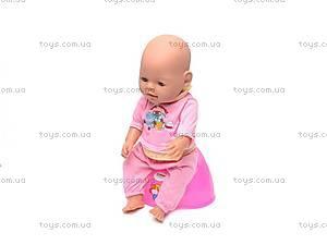 Кукла-пупс, с аксессуарами, 8002-3, купить