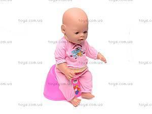 Кукла-пупс, с аксессуарами, 8002-3, отзывы