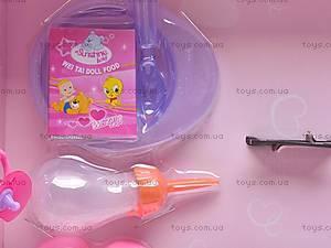Кукла-пупс с аксессуарами, 82010A11, фото