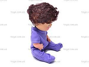 Кукла пупс с бутылочкой, 704, отзывы