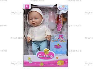 Кукла - пупс для девочек , WZJ006-6, отзывы