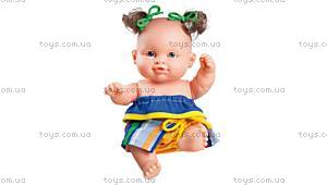 Кукла-пупс «Яна», 01225