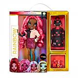 Кукла RAINBOW HIGH S3 - РОЗА (с аксессуарами), 575733, іграшки