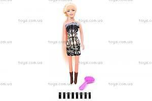 Кукла «Рапунцель» для девочек, 8030C