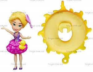 Кукла Рапунцель с кругом, B8938 (B8966-3)