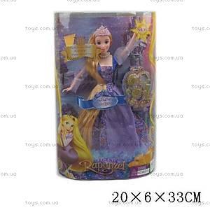 Кукла Rapunzel, с украшениями, M83014