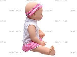 Кукла-ростомер для малышей, 8019, купить