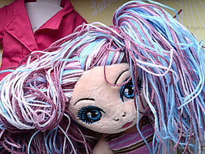 Мягкая кукла «Роузи», К339, детские игрушки