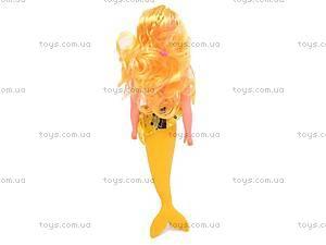 Кукла-русалка, 108A, купить