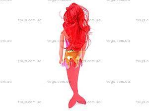 Кукла-русалка, 108A, цена