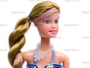 Кукла «Русалка» для девочек, 20983, игрушки