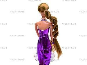 Кукла-русалка меняет цвет волос, 21011, toys.com.ua