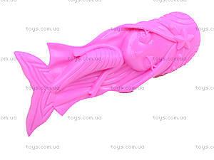 Музыкальная кукла-русалка со светом, JL228-6, купить