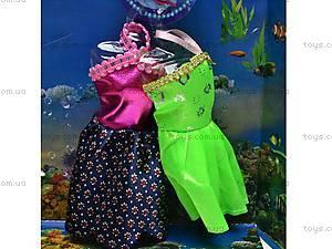Кукла-русалка с аксессуарами, 177-6, цена