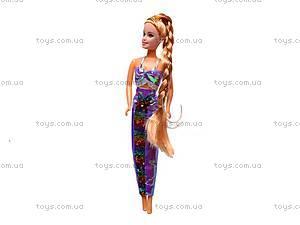 Кукла Русалка с аксессуарами, 1180, игрушки