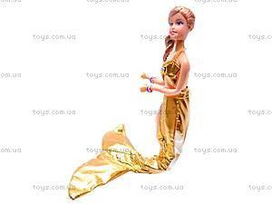 Кукла-русалка с ребеночком, 20978