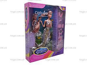 Кукла-русалка с ребеночком, 20978, цена