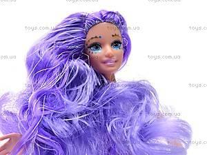 Кукла-русалка в коробке, 83156, цена