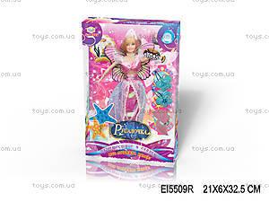 Кукла «Русалочка» для девочек, EI5509R