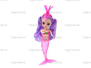 Игрушечная кукла «Принцесса русалочка», YL1605K-A, фото