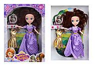 Кукла «София», 2 вида , 95533A(142247980), отзывы