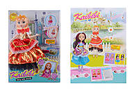 Детская кукла Kaibibi, BLD123-1, детские игрушки