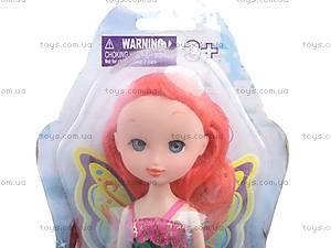 Кукла Фея  с аксессуарами, 83058, купить
