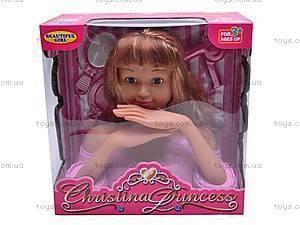 Кукла с аксессуарами для девочек, 22-13A, отзывы