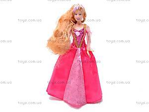 Кукла с аксессуарами для причесок, 83175