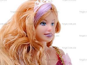 Кукла с аксессуарами для причесок, 83175, купить