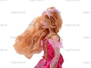 Кукла с аксессуарами для причесок, 83175, фото
