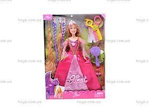 Кукла с аксессуарами для причесок, 83175, отзывы